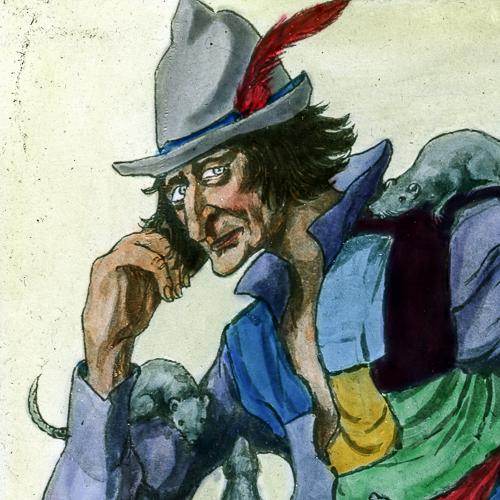 Märchen --- Fairy tales