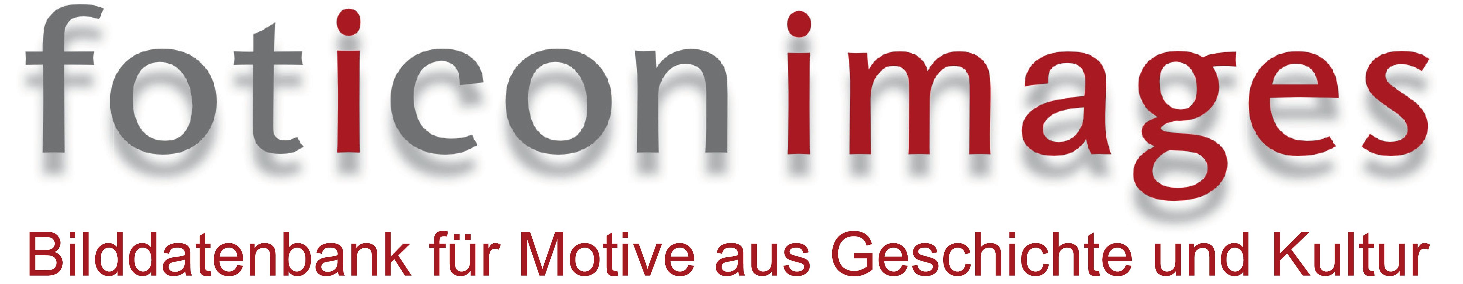 foticon.de - Bilddatenbank für Motive aus Geschichte und Kultur