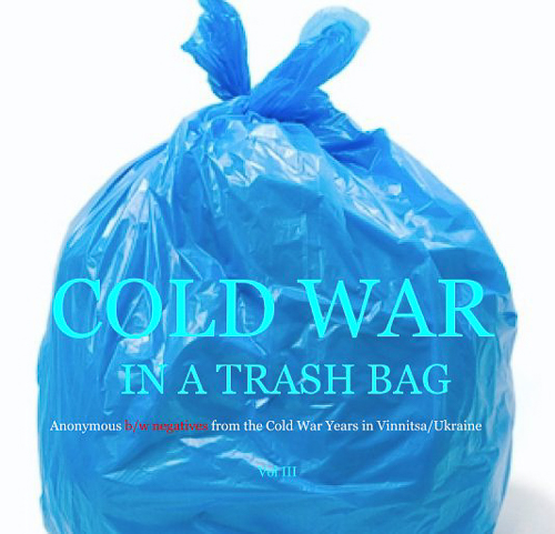 Cold War in a Trash Bag