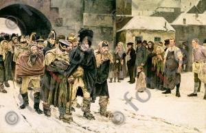 Rückzug aus Russland 1813 I Retreat from Russia 1813 (foticon-kampf-004.jpg)