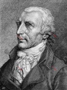 Portrait von Joachim Heinrich Campe | Portrait of Joachim Heinrich Campe (foticon-portrait-0113-sw.jpg)