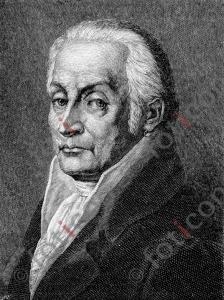 Portrait von August Wilhelm Iffland | Portrait of August Wilhelm Iffland (foticon-portrait-0127-sw.jpg)