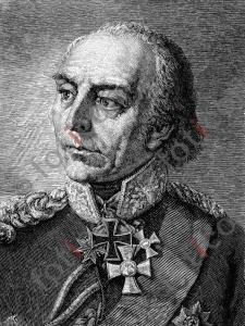 Portrait von Johann David Ludwig Yorck von Wartenburg | Portrait of Johann David Ludwig Yorck von Wartenburg (foticon-portrait-0128-sw.jpg)