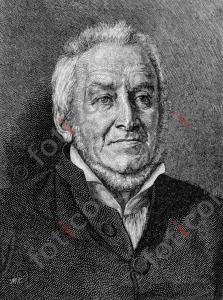 Portrait von Ernst Moritz Arndt | Portrait of Ernst Moritz Arndt (foticon-portrait-0141-sw.jpg)