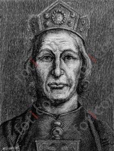 Portrait von Rudolf von Habsburg   Portrait of Rudolf von Habsburg (portrait-0001-sw.jpg)