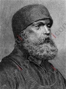 Portrait von Johannes Reuchlin   Portrait of Johannes Reuchlin (portrait-0007-sw.jpg)