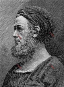 Portrait von Conrad Celtis   Portrait of Conrad Celtis (portrait-0009-sw.jpg)