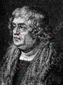 Portrait von Willibald Pirckheimer   Portrait of Willibald Pirckheimer (portrait-0016-sw.jpg)