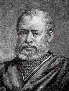 Portrait von Georg von Frundsberg   Portrait of Georg von Frundsberg (portrait-0020-sw.jpg)